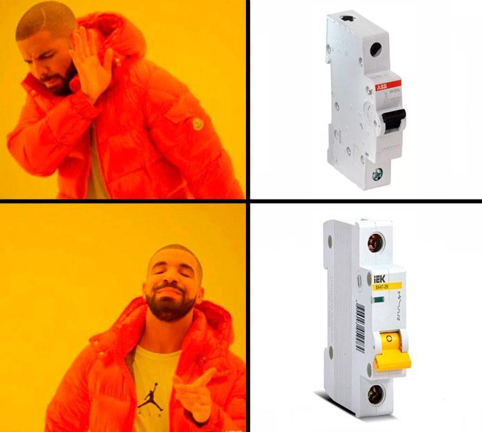 какой автомат в щиток лучше дорогой или дешевый какой фирмы производителя