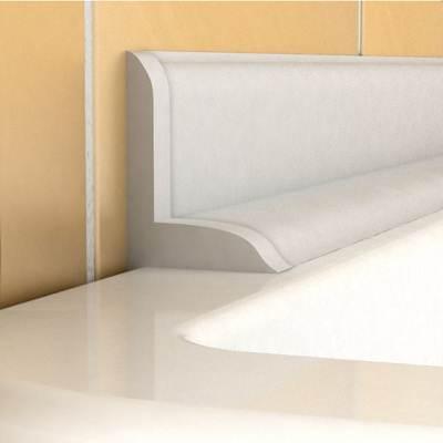 Декоративный плинтус на потолок характеристика материала